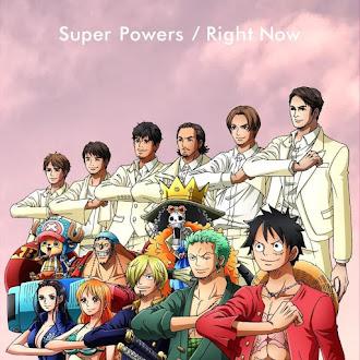 [Lirik+Terjemahan] V6 - Super Powers (Kekuatan Hebat)