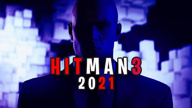 hitman 3 dubai trailer