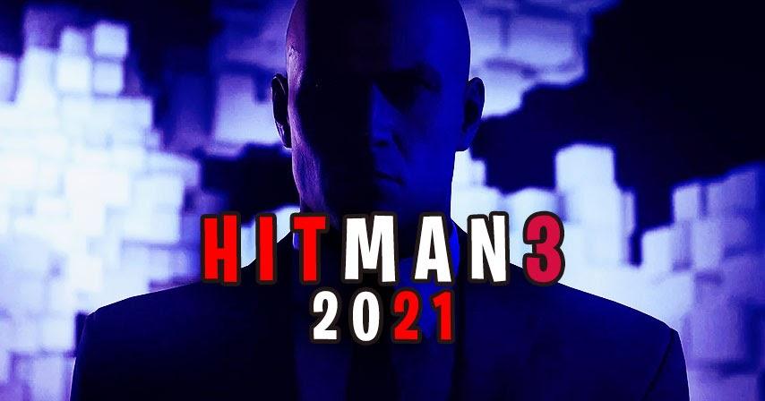 Hitman 3 Release Date , Announcement trailer , Gameplay , New Hitman Storyline , Huge IO ...