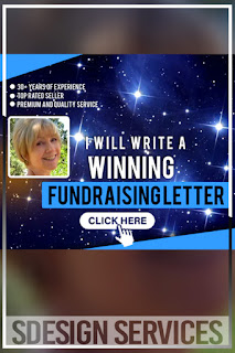 Write a winning fundraising letter develop convincing content - Email Copy - email marketing tips