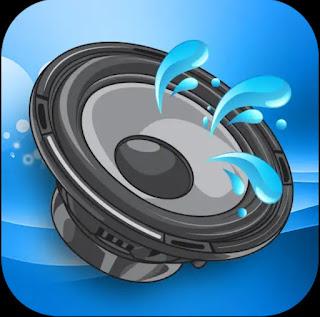 Speaker Cleaner - Remove Water, Dust & Boost Sound app