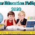 NEP 2020 NEWS : New National Education Policy 2020 : नई शिक्षा नीति-2020 Kya Hai- Iss Se Humara Furure Kaise Secure Hai- Information In Hindi