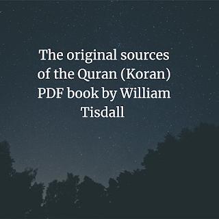 The original sources