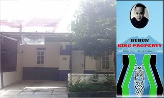 Rp.670 Jt Dijual Rumah Siap Huni Rapih & Terawat Di Cluster Victoria Sentul City ( code :401 )
