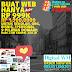 HOT PROMO CORONA! BUAT WEBSITE HANYA RP 999K UNTUK SEKOLAH, ORG, BISNIS, / PERSONAL