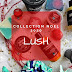 Lush - collection de Noël 2020 #concours