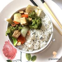 Tofu xadrez