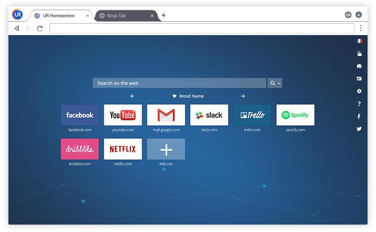 Top 4 trình duyệt web nhẹ nhất cho Windows 10