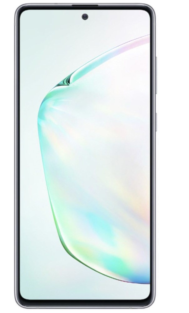 Samsung Galaxy Note 10 Lite pre-booking  starts in India from  21st January