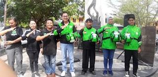 Belitung Kreatif Sentuhan Putra Daerah Isyak Meirobie