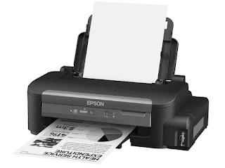 Driver Download Epson Workforce M105 Inkjet Printer