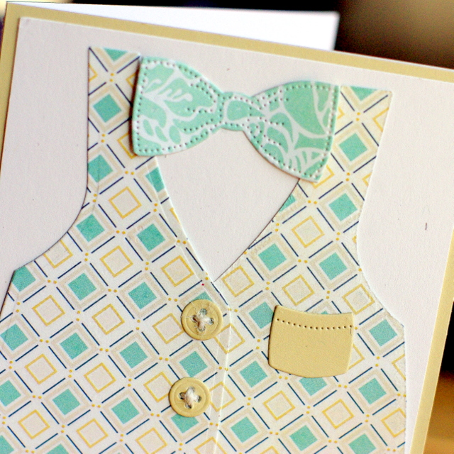 Guest Designing for Top Dog Dies Leigh Penner #cards #topdogdies