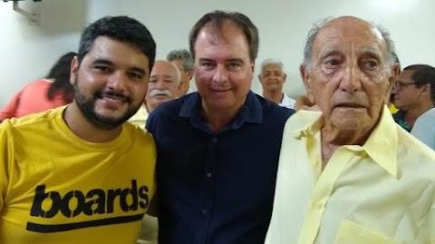 Pela 1ª vez, Itapetinga tem prefeito com voto declarado a candidato a vereador