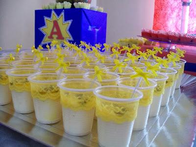 Resultado de imagem para copinhos plasticos decorados para festa