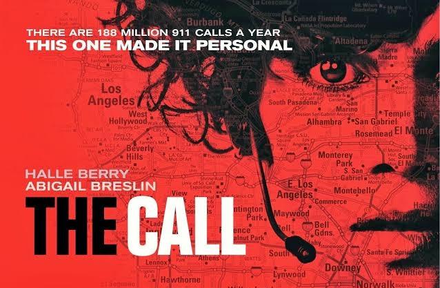 The Call (2013) Bluray Subtitle Indonesia