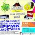 Info Mudik Gratis Jakarta - Kuningan