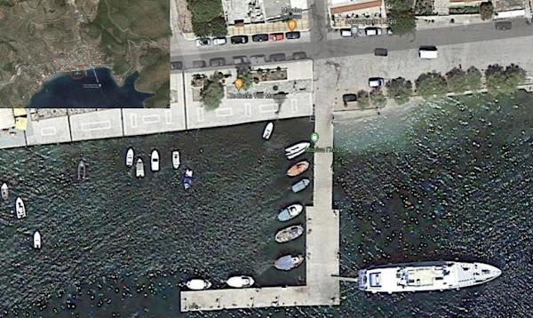 Φθιώτιδα: Προγραμματικές συμβάσεις για την επέκταση των αλιευτικών καταφυγίων Αχλαδίου & Γλύφας