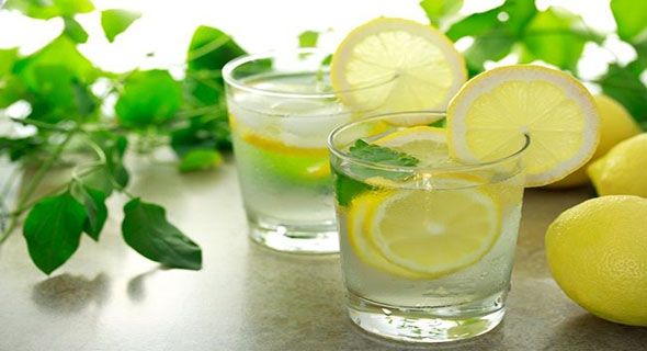 Fakta Menarik Air Lemon Untuk Kesehatan, Nyesel Kalau Nggak Tau