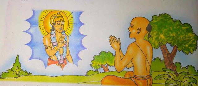 हठ का परिणाम For Class 6 Short Story In Hindi