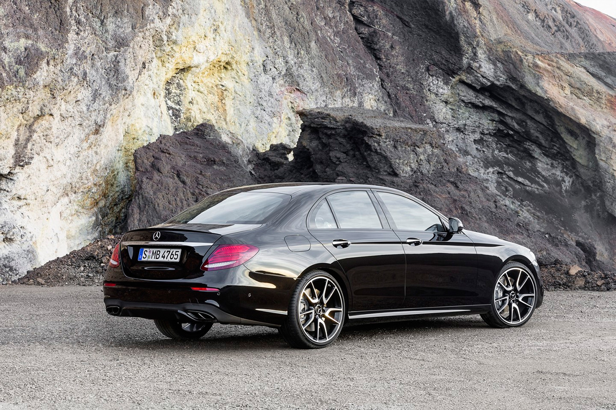 2016 mercedes amg w213 e43 benztuning. Black Bedroom Furniture Sets. Home Design Ideas