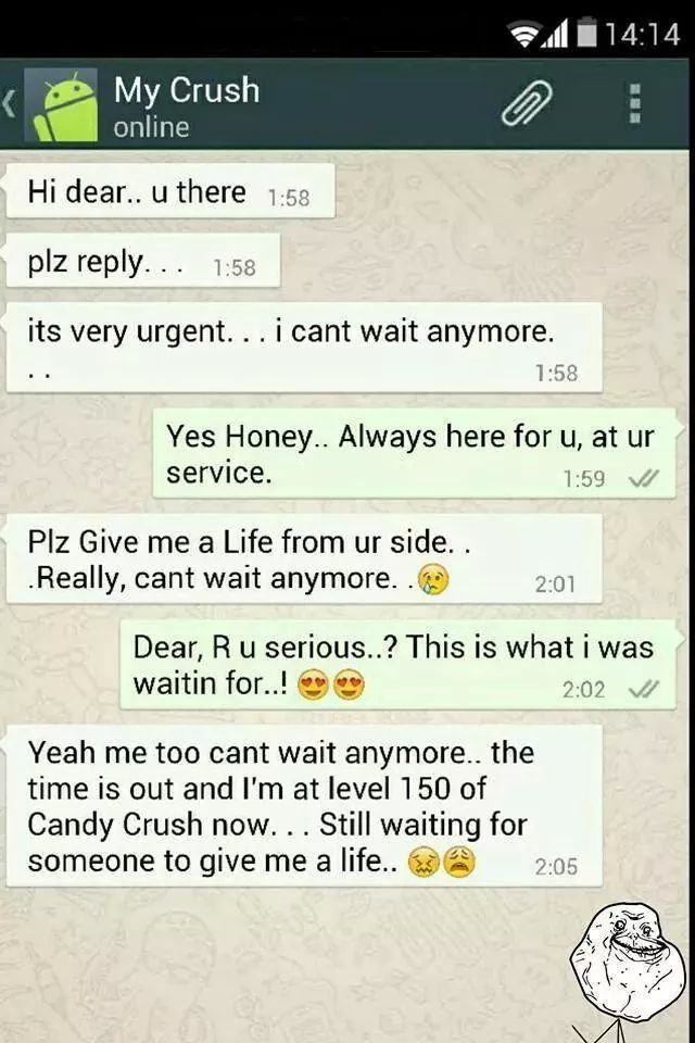 Comedy World Whatsapp Questions And Answers