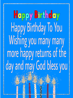 Happy Birthday Images And Quotes For Your Girlfriend Free Download