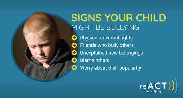 How To Know If Your Child Is Being Bullied