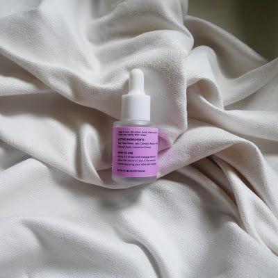 scarlett whitening serum