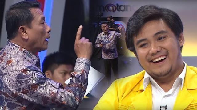 Saat Moeldoko Beberkan Prestasi Jokowi di Mata Najwa, Begini Tanggapan Menohok Zaadit