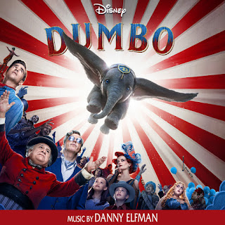 OST. Dumbo (2019)