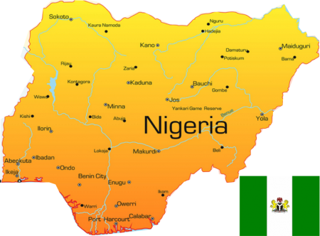 Covid-19: Contraction In GDP Puts Nigeria Officially  In Worst Economic Recession For 30 Years - National Bureau of Statistics