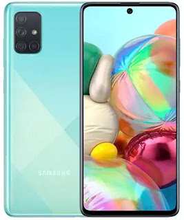 Full Firmware For Device Samsung Galaxy A71 5G SM-A7160