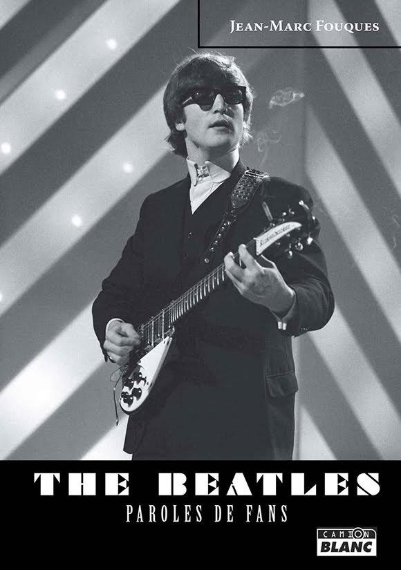 Jean-Marc Fouques donne la parole aux fans des Beatles
