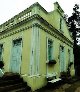 Casa Amarela, Ivoti