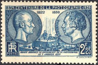 Joseph Nicéphore Niépce France