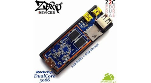 Zero Devices, mini PC