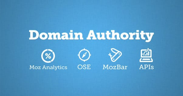 domain authority backlink