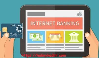 Mengenal internet banking