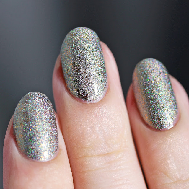 Lilypad Lacquer Herbs and Spice