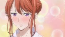 Yubisaki kara Honki no Netsujou Osananajimi wa Shouboushi Episode - 05 Subtitle Indonesia