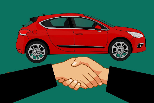 Things We Need To Consider When Renting A Car For Vacations