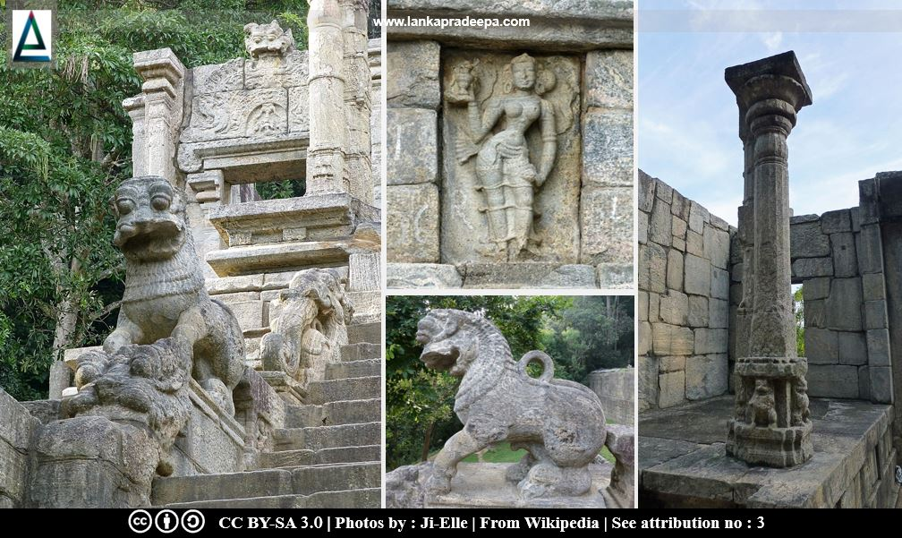 Ancient City of Yapahuwa