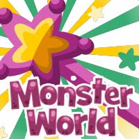 Monster World 3 Adet Sihirli Değnek