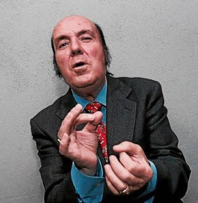 Don Gregorio Esteban (Chiquito de la Calzada)