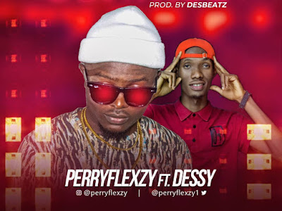 DOWNLOAD MP3: Perryflexzy ft. Dessy - Control [Prod. by Desbeatz]