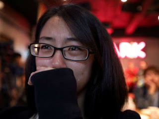 Activists Fear rights Of LGBT In Taiwan Under Threat