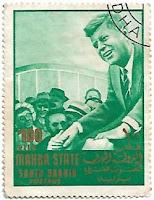 Selo Kennedy na Política
