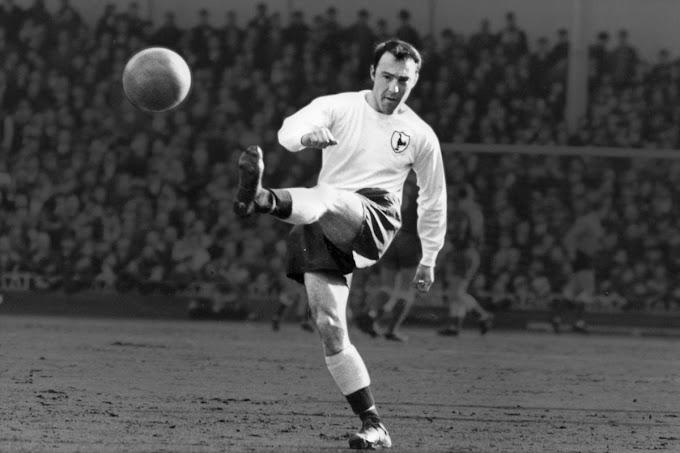 Elhunyt a világbajnok angol labdarúgó