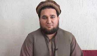 Ehsanullah Ehsan escapes sensitive operation, sources
