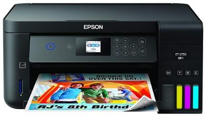 Download Driver Epson Expression ET-2750